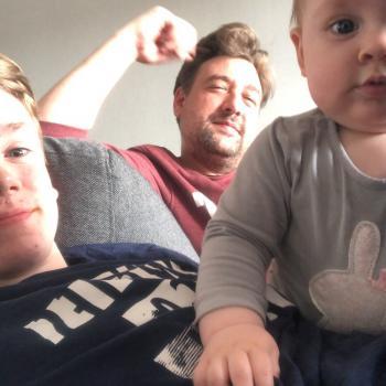 Babysitter Stockholm: Adam Lundh