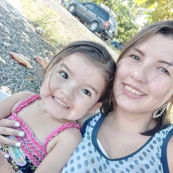 Babysitter in Carrillos: Saylin