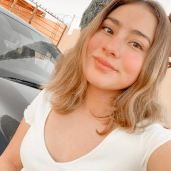 Babysitter Querétaro City: Daniela