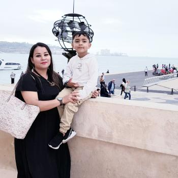 Babysitter Oeiras: Manisha