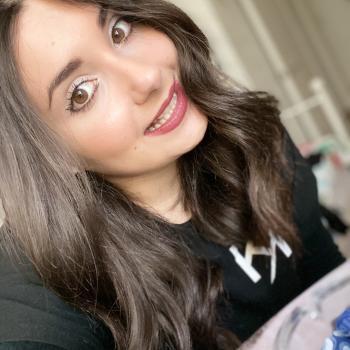 Babysitter Lugano: Emanuela