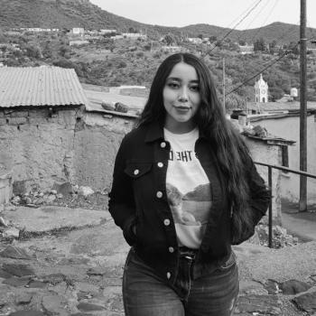 Babysitter Ciudad Juárez: Michelle