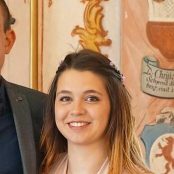 Assistante maternelle à Oberwangen: Tanja