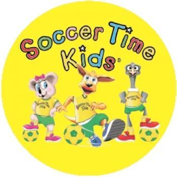 Childcare agency in Melbourne: Soccer Time Kids