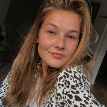Oppas Alkmaar: Anne