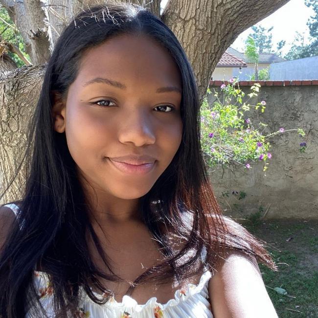 Babysitter in San Antonio: Alaysia