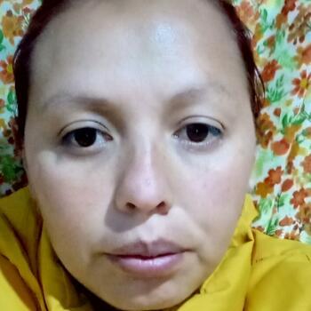 Niñera en Delegación Tlalpan: Alicia