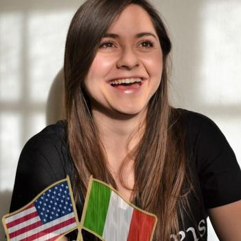 Babysitter Milano: Melissa Marino