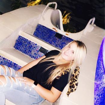 Babysitter Fort Worth: Chloe Patterson