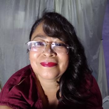 Niñera Estado de México: Araceli