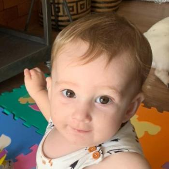 Emprego de babá em Vitória: emprego de babá Marcel