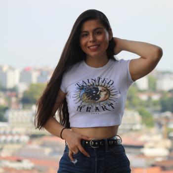 Babysitter San Sebastián de los Reyes: Nicole