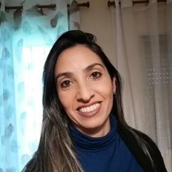 Canguro en Leganés: Natalia