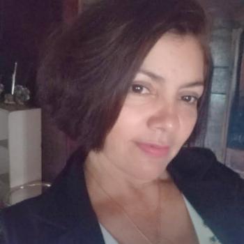 Niñera en San José: Sandra