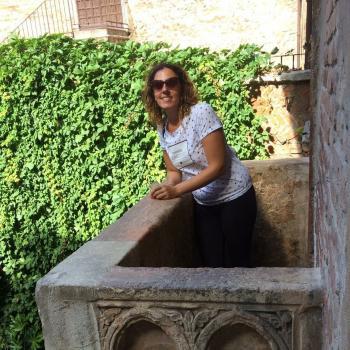 Childminder Lecce: Ilaria anguilla