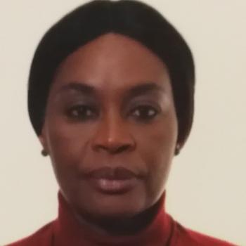 Onthaalouder Wemmel: Amina Rose