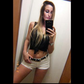 Niñera Rosario: Sofi
