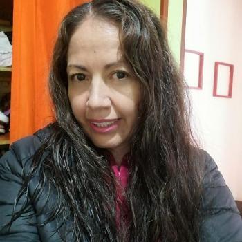 Babysitter Bogotá: Janneth