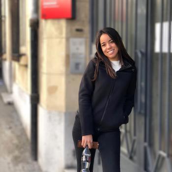 Baby-sitter Marseille: Shana