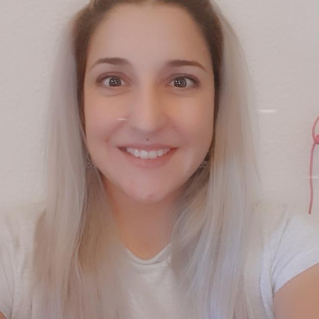 Niñera en Granada: Isabel