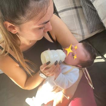 Baby-sitter in Argenteuil: Tânia