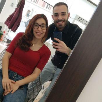 Babysitter Cagliari: Camilla