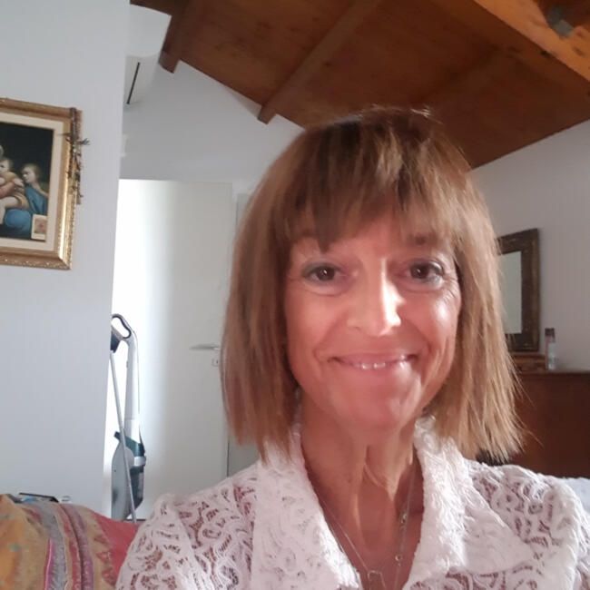 Babysitter in Ferrara: Silvia
