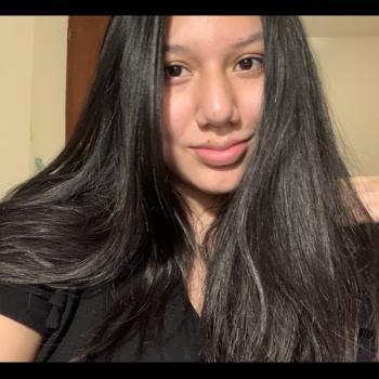 Niñera en San Borja: Alejandra