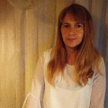 Babysitter in Montevideo: Janet