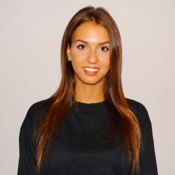 Niñera Sevilla: Eva
