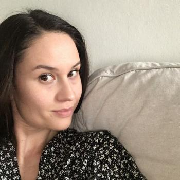 Babysitter in Kongens Lyngby: Justyna