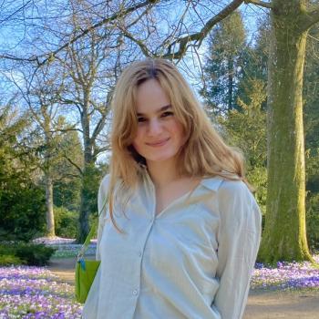 Babysitter in Flensburg: Marie