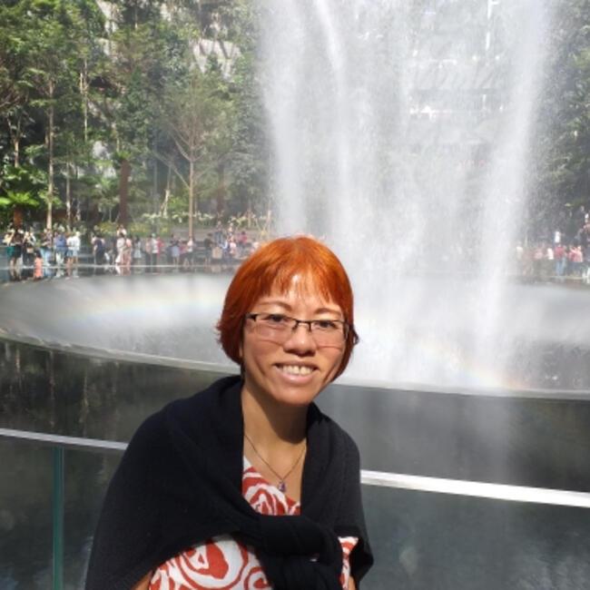 Babysitter in Yishun New Town: Sharon lim
