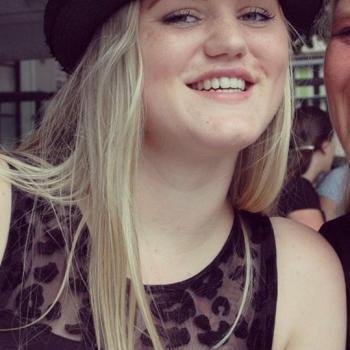 Babysitter Deventer: Marsha Oldenhof