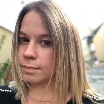 Baby-sitting Harelbeke: job de garde d'enfants Daria