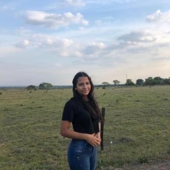 Babysitter in Villavicencio: Valentina Herrera