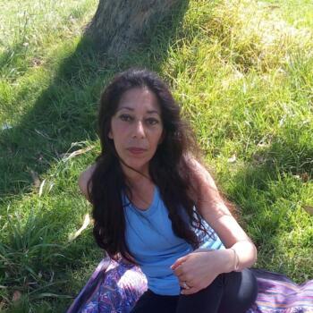 Babysitter in Las Piedras: Claudia
