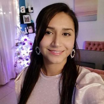 Niñera en Venceremos: Brenda Maleni