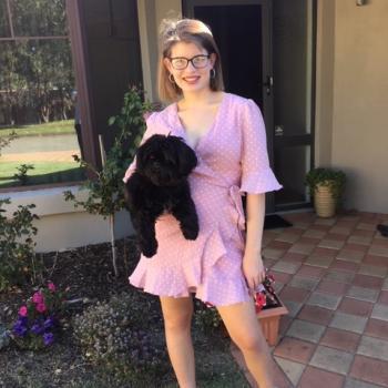 Babysitter Perth: Mikayla