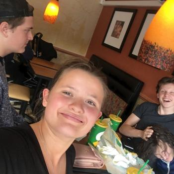Barnvakt Falun: Henriette