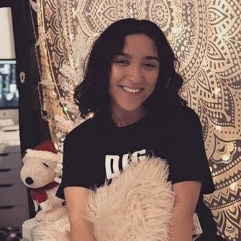 Babysitter Los Angeles: Tiara