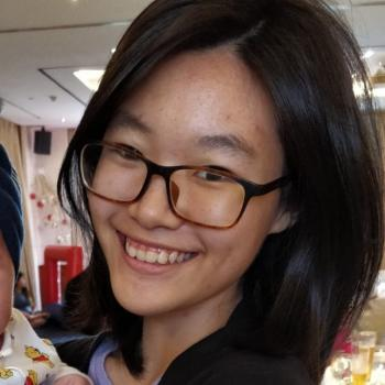 Babysitter Singapore: Clarissa