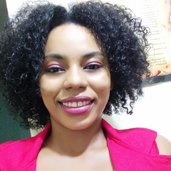 Babysitter in Medellín: Luz Melis