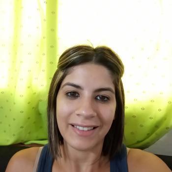 Niñera Rosario: Yamila