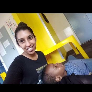 Babysitter Johannesburg: Isaivani