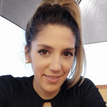Niñera Granada: Joana