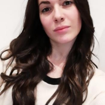Babysitter Milano: Ilaria