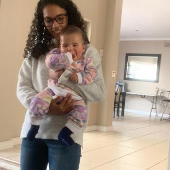 Babysitter in Cape Town: Nurdah