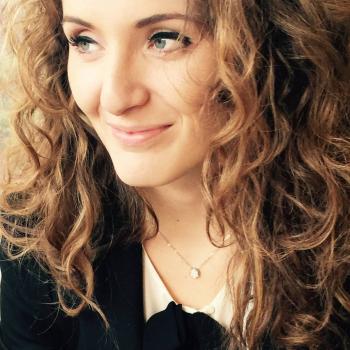 Educatore Roma: Lucrezia