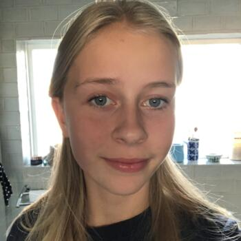 Babysitter in Lidingö: Agnes Erikson